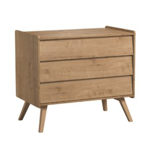 Commode bois naturel, Vox Vintage