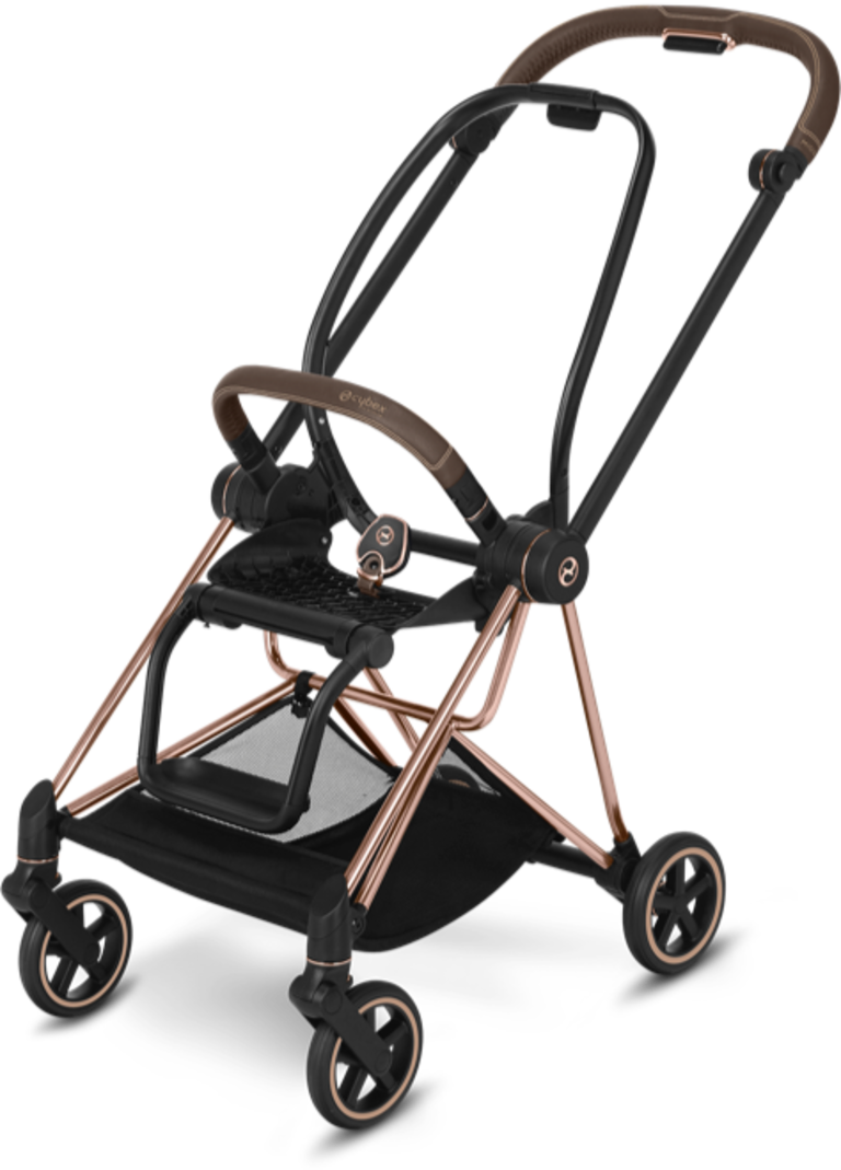 Mios Cybex, Chassis Rose Gold