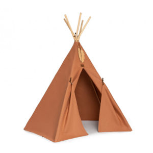 Tipi Nevada sienna brown, Nobodinoz